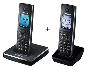 Panasonic KX-TG8551 DUO