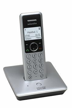 La senkabla telefono Swissvoice Aeris 246